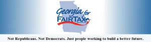 Georgia FairTax Solution