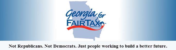GA FairTax Benefits for Business