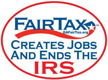 """Nunn on the FairTax: """"I just don't think it's the right way to go."""""""