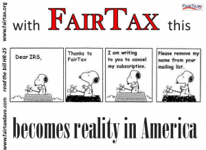 Georgia for FairTax