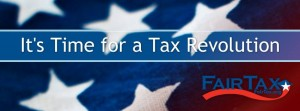 Contact the Georgia for FairTax Org and Create your Local Club