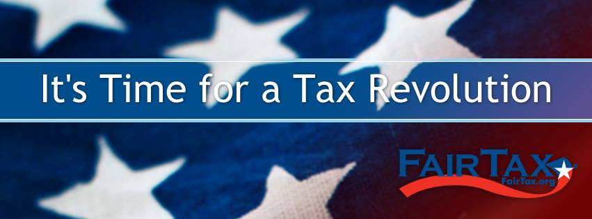 Another Step Forward for the FairTax®