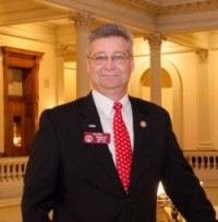 Kirby, Fair Taxation champion, wins big win in recent election